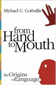 From Hand to Mouth presentation book