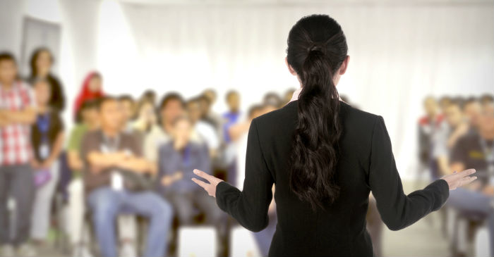 the coolest most powerful presentation trick
